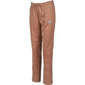arena Straight Team Pantaloni Donna, triple powder pink